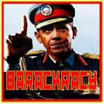 Barackracy