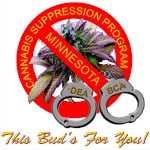 Cannabis Surpression Program