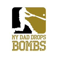 My Dad Drops Bombs