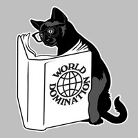 Cat World Domination