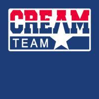 Cream Team