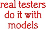 Real Testers