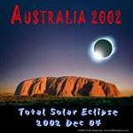 2002 Total Solar Eclipse (Australia)