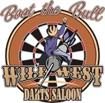 Wild West Darts Saloon