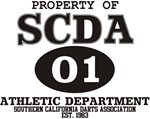 Property Of The SCDA