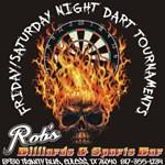 Rob's Billards and Sports Bar