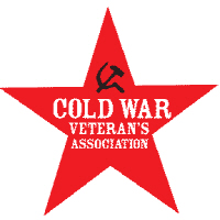 Join The Cold War Veteran's Association!