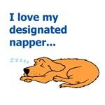 Designated Napper...