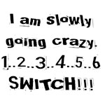 I Am Slowly...