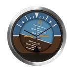 Horizon Clocks