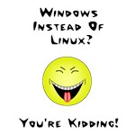 Not Linux??