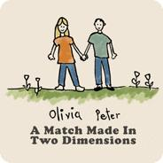 A Match Made in Two Dimensions