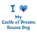 Love My Codar Rescue Dog