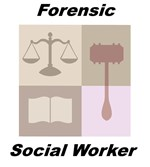 Forensic Social Worker