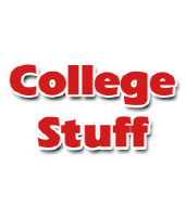 College Stuff