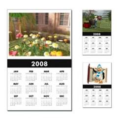 Just Calendars
