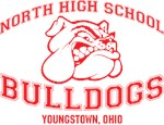 North High School Bulldogs