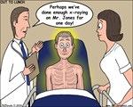 Doctor X-Ray Overdose