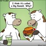 Cow Restaurants
