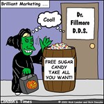 Dentist Marketing Scheme
