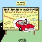 Accident Law Firm Billboard