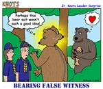 Bear Surprise