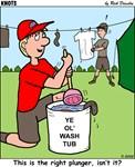 Jamboree Washing Machine