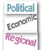 Political, National, Economic Designs