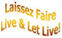 Laissez Faire Women's Clothing