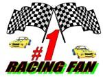 #1 RACING FAN