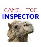 Camel toe Inspector