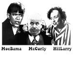 MoeBama, McCurly, HilLarry