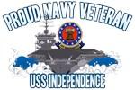 Proud Navy Veteran