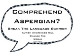 Comprehend Aspergian?