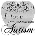 I love Someone With Autism ~