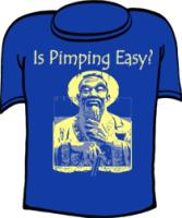 Is Pimping Easy?