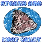 Vintage Steaks are Meat Candy