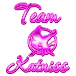 Pink Team Katniss
