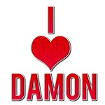 I Heart Damon 5