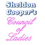 Sheldon Cooper's Council of Ladies 2