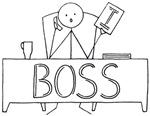 I Boss
