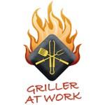 GRILLER AT WORK