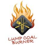 LUMP COAL BURNER