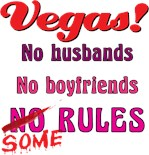 Vegas! SOME rules