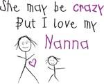 Crazy Nanna