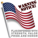 American FlagDefense