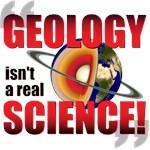 Geo-NotScience