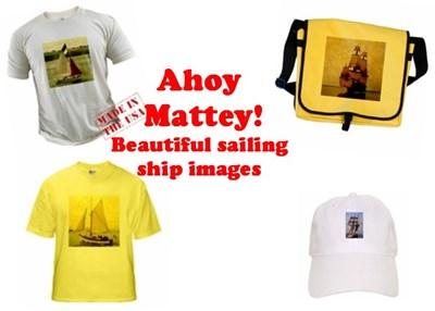 AFTM Sailing Ships