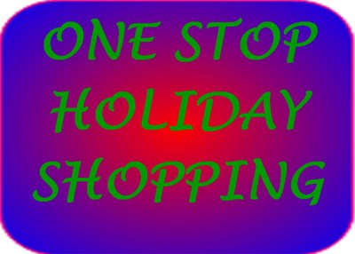 One Stop Holiday Shopping