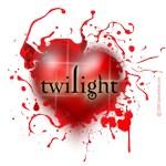Twilight Blood Heart